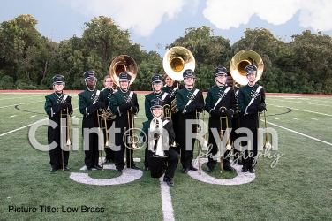 Low Brass watermark